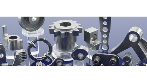 Powder Metal Mechanical Parts