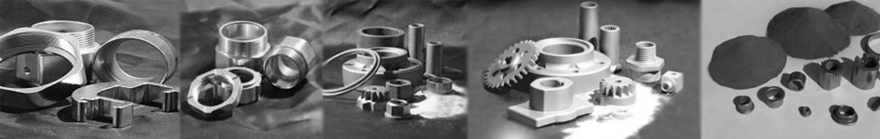 Powder Metal Parts Manufacturers