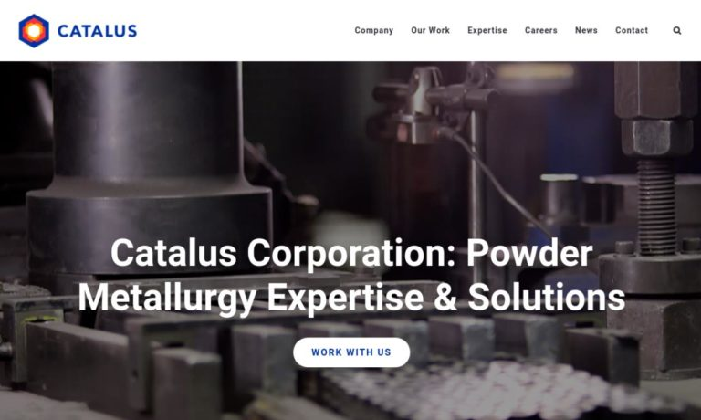 Catalus Corporation