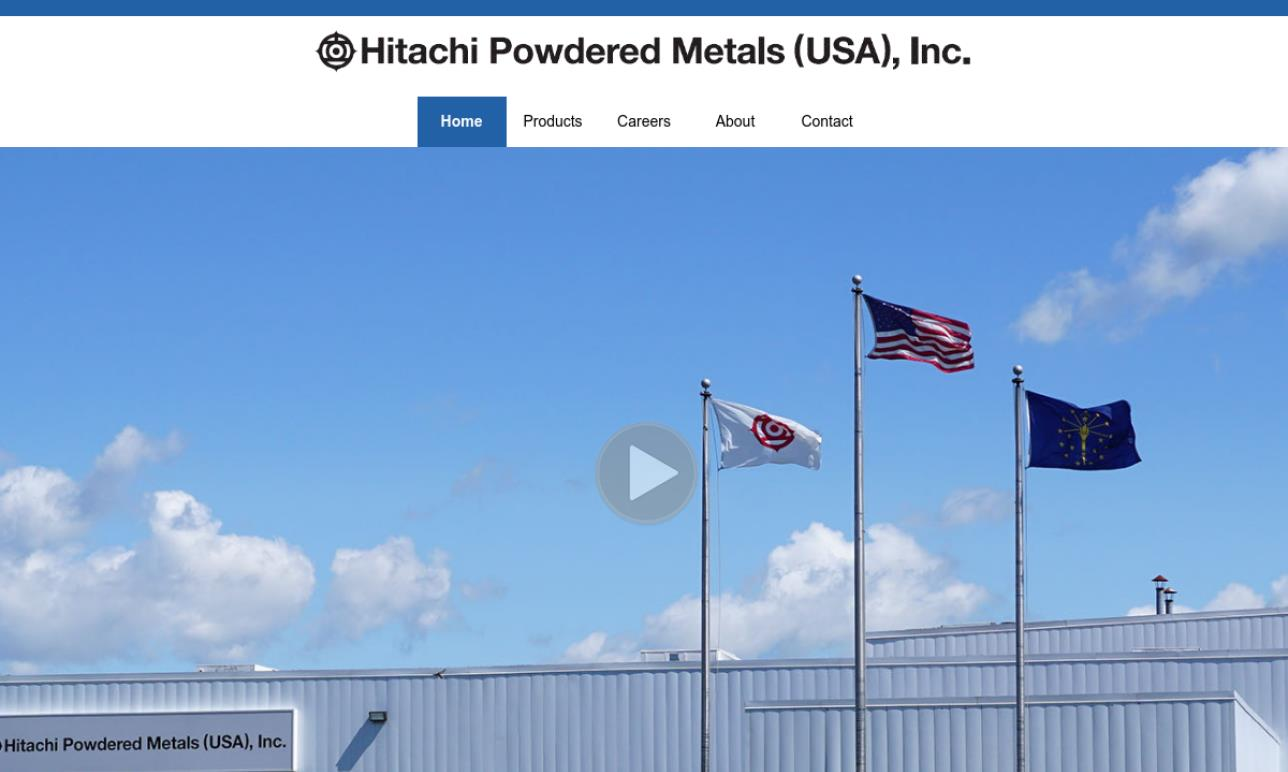 Hitachi Powdered Metals, (USA) Inc.