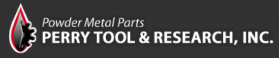 Perry Tool & Research, Inc. Logo