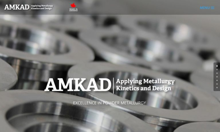 AMKAD Metal Components Inc.