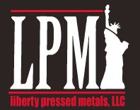 Liberty Pressed Metals, LLC Logo