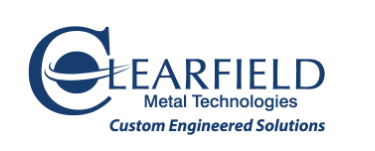 Clearfield Metal Technologies Logo